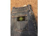 Men's Stone Island Jeans