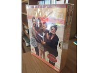 Brand New Sealed In Box - Will & Grace Complete Series 4 DVD Boxset