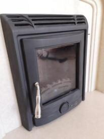 Log Burner - Multi fuel wood burning stove