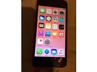 iPhone 5C EE VIRGIN PINK MINT CONDITION FULLY WORKING BOXED
