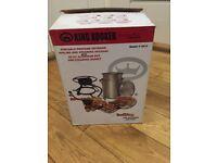King Kooker Portable Propane Outdoor Cooker (Boiler / Steamer). Brand New / In Box. Asking £40