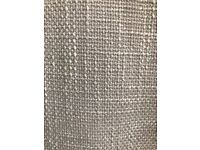 2 Pairs of NEXT lined curtains with eyelets