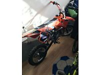 Ktm 65 small wheel 2004 swap or sell