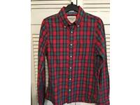 Abercrombie & Fitch Shirt Small