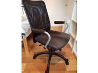 ikea swivel desk chair - free to collect