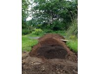 Free Soil - tonnes of excavated soil