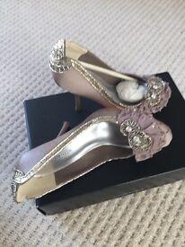 Karen Millen Sandals Size 36 (3)