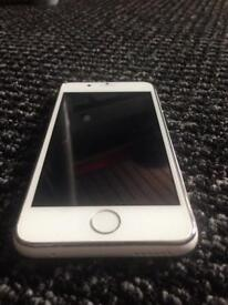 Phone mobile lphone 6 s white
