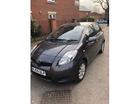 A very nice TOYOTA YARIS for sale in Catford!