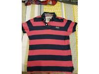 Men's Tops & T shirts.
