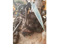 1.2 engine and gearbox skoda