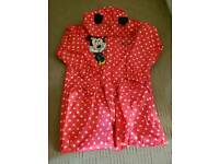 Minnie Mouse Waterproof