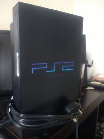 Playstation 2 Console - with 3 Controllers