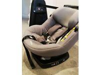 Maxi-Cosi Axiss Group 1 Car Seat dark grey