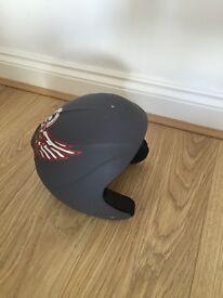 Boys ski helmet Rucanor