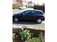Vauxhall, ASTRA, Hatchback, 2007, Manual, 1364 (cc), 5 doors