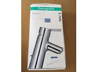 Hansgrohe Basin Mixer Tap, Brand New in Box