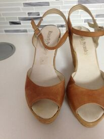 Russell and Bromley Ladies Sandals