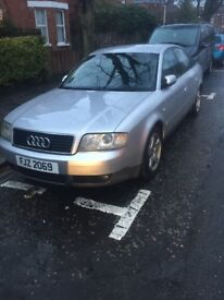 For sale Audi A6 2003