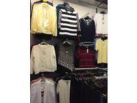 Established profitable Indoor market stall for sale - West Midlands