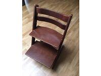 Stokke Tripp Trap Chair