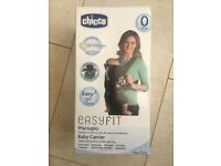 For sale Chicco Easyfit Baby Carrier