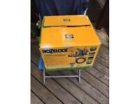 Hozelock garden pump kit