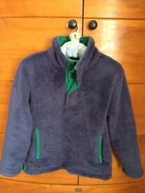 Mini Boden Boys Fleece