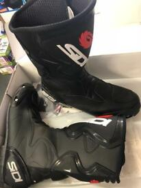 Sidi Stivali Fusion Boots