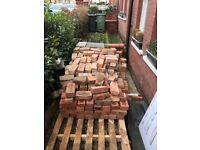 Reclaimed Fletton Common bricks for sale