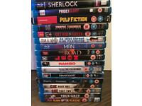 Huge selection of great Blu-rays