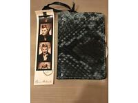 River Island snake effect small purse wallet (Brand new with Tag)