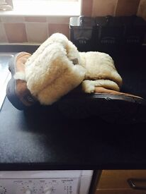 Real Womens Ugg Boots (SIZE 3)