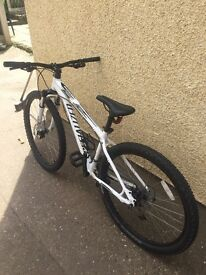 Bike for sale almost new! Hydro breaks and all gears work as new only used a couple of times