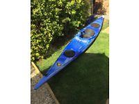Sea Kayak - Venture Easky 15