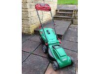 Qualcast lawnmower 1400W