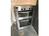 Bosch integrated oven and grill