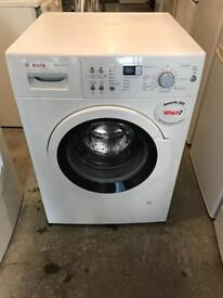 Bosch Vario Perfect 8kg 1400 rpm Digital Washing Machine With Free Delivery 🚚