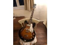 Epiphone Casino 2003 Peerless - Excellent Condition - £350 alone or £400 w/ Epi hardshell case