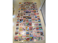 373 Car Magazines for sale from 1980 -> 2012. Excellent condition.