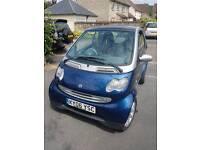 Smart car 2006