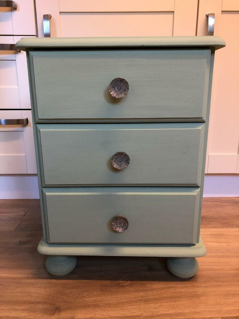 Picture of: Bedside Table In Croxley Green Hertfordshire Gumtree