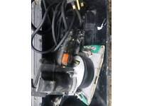 RUPES 240V SANDER good condition