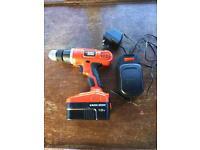 Black and decker Drill/driver