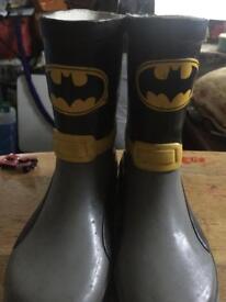 Children's boots, size 13