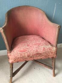 Sirrom chair