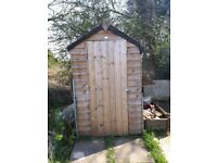 Shed For Sale £60