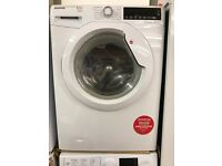 HOOVER WASHER DRYER 8KG
