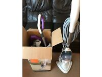 Vax S86-SF-CCP & S3S Steam Fresh Mop For parts or not working