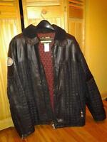 Diesel jacket, very cool, mint condition